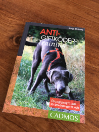 Buch Anti-Giftköder-Training